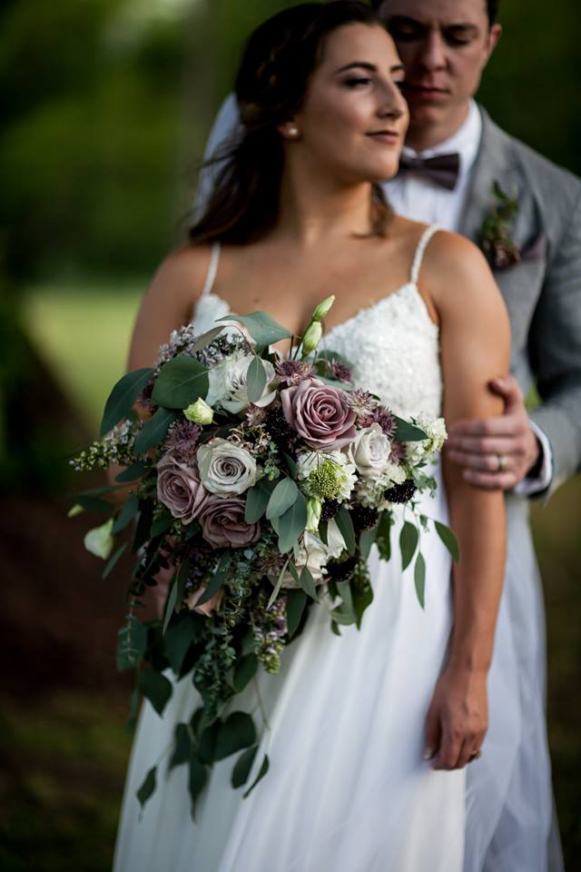 Dusty_Lavender_Bouquet_Chattanooga_Florist_Lang_Floral_Designs