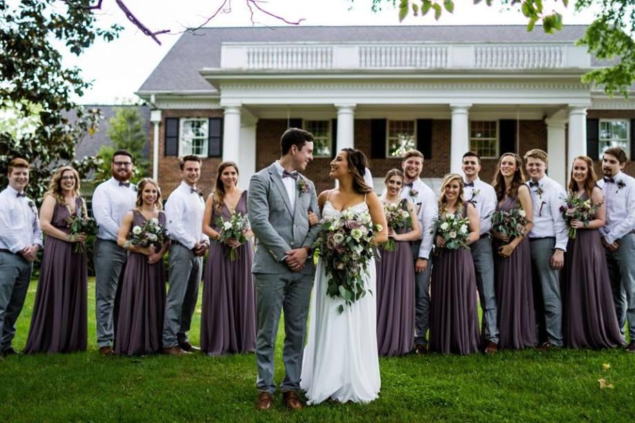 Dusty_Lavender_Bouquets_Chattanooga_Florist_Lang_Floral_Designs