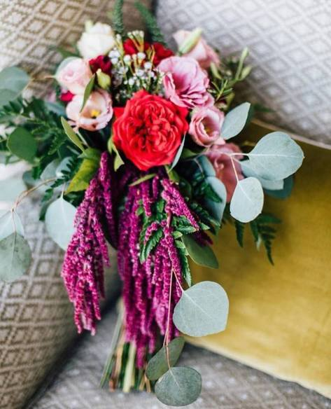 Chattanooga Wedding Flowers by Lang Floral Designs, Stephanie Lang.