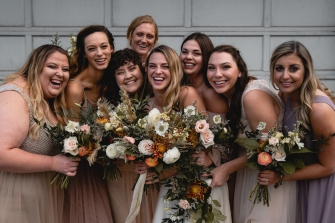 Fall_Boho_Bouquets_Chattanooga_Wedding_Flowers_Lang_Floral_Designs