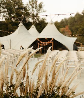 Boho_Glamping_Wedding_Pampas_Grass_Crescent_Installation_Pigeon_Forge_Wedding_Under_Canvas_Smokey_Mountains_Chattanooga_Wedding_Flowers_Lang_Floral_Designs_5