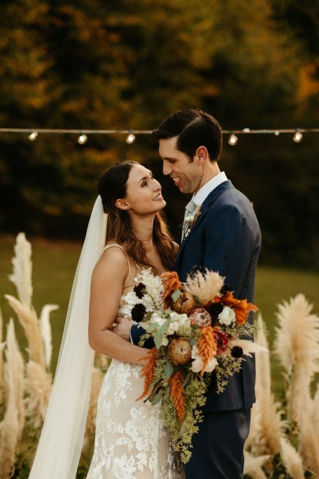 Boho_Glamping_Wedding_Pampas_Grass_Crescent_Installation_Pigeon_Forge_Wedding_Under_Canvas_Smokey_Mountains_Chattanooga_Wedding_Flowers_Lang_Floral_Designs_7